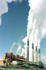EPA Rejects South Dakota Coal Plant Permit, Michigan Groups Happy