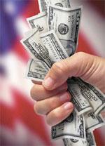 Michigan PACs Raised $41.4 Million In 2008