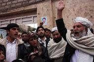 An Attack on Militants in Afghanistan Killed 15 Civilians Last Week