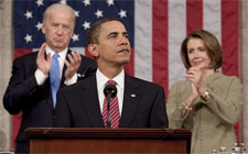 Obama Admin: 19-month withdrawal, 50,000 troops to stay in Iraq after 2010