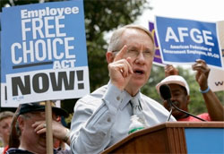 A Variety of Groups--including West Michigan's Largest Newspaper--are Opposing the Employee Free Choice Act
