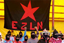A Film and Discussion at The DAAC in Downtown Grand Rapids Looked at the Zapatista Uprising
