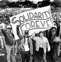 Employers Frequently Fire Union Organizers to Prevent the Formation of Unions