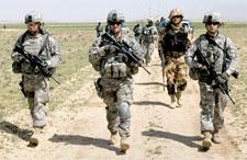 Obama Afghanistan Strategy