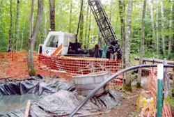 Mineral Exploration in Michigan's Upper Peninsula