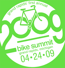 Grand Rapids Bike Summit