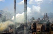 School Pollution Investigation