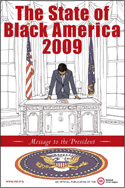 State of Black America