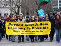 Afghanistan War Protest