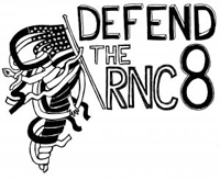 Terrorism Charges Dropped Against RNC 8