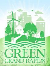 Green Grand Rapids