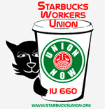 Starbucks Workers Union