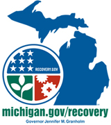 Michigan Recovery Spending