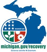 Michigan Recovery Spending