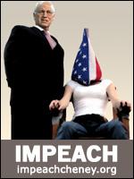 impeach cheney graphic