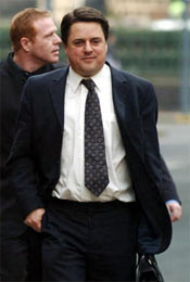 photo of bnp member nick griffin